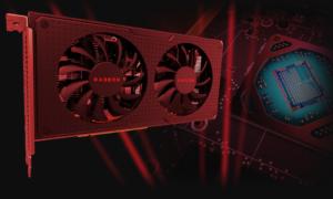 Jeszcze tańsze karty Radeon RX 590 i RX 580