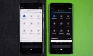 Dark Mode w Androidzie Q pozwoli na zaoszczędzenie nawet do 50% baterii