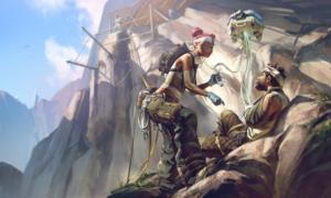 Apex Legends i ukryte na mapach pluszaki