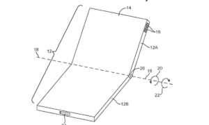 Apple może pracować nad składanym smartfonem