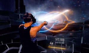 Autorzy Rock Band stawiają na VR – oto Audica