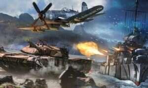 Autorzy War Thunder publicznie naśmiewają się z PlayStation