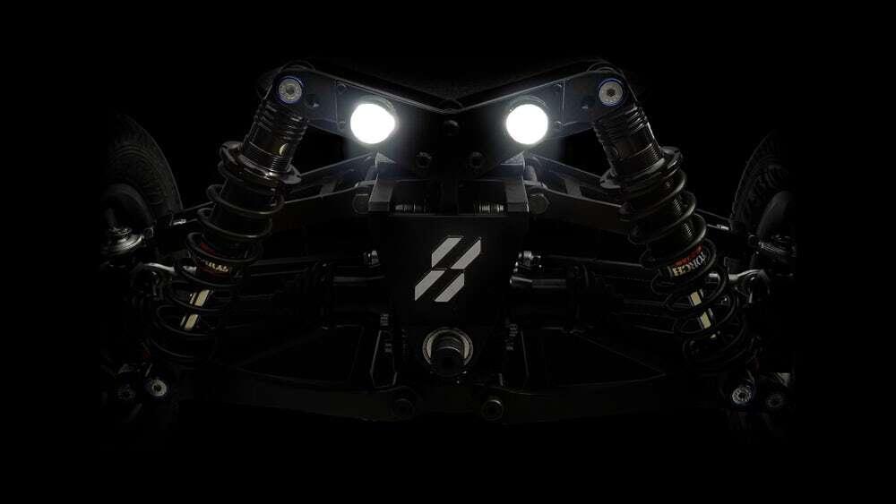Elektryczna deska Pantera od Bajaboard przeraża prędkością