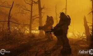 Bethesda zbanowała gracza Fallout 76, który spędził w niej 900 godzin
