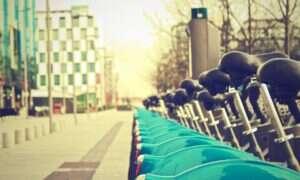Wynajem roweru na godziny – kiedy to się opłaca?