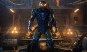 BioWare o demie Anthem: pozytywny odbiór graczy