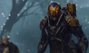BioWare po demie Anthem – więcej misji Stronghold oraz przebudowa interfejsu