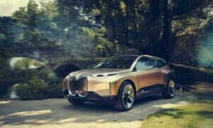 Natural Interaction ma zapewnić asystentowi w samochodach BMW pożądaną naturalność