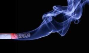 Genetyka ma wpływ na palenie mentolowych papierosów