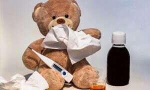 Choroby grypopodobne zwiększają ryzyko udaru