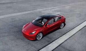 Tesla Model 3 ponownie bez rekomendacji od niezależnej instytucji