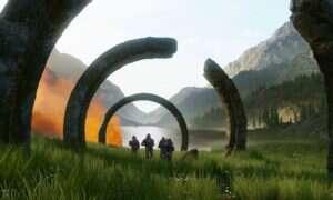 Crunch w branży gier – Halo Infinite ma dać przykład innym zespołom