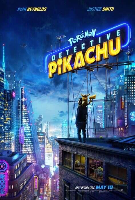 Drugi zwiastun Detektywa Pikachu