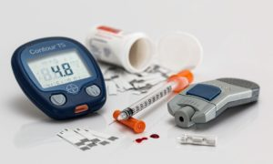 Komórki macierzyste mogą stać się producentami insuliny