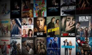 Epix uruchamia własne usługi streamingowe