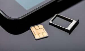 Pierwsza osoba skazana za hakowanie karty SIM