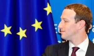Mozilla chce aby UE podjęła działania przeciwko Facebookowi