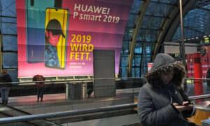 Niemcy mogą zbudować sieć 5G przy wykorzystaniu sprzętu Huawei