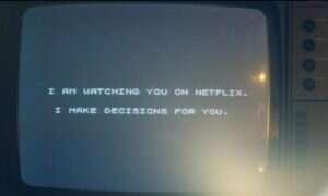 Netflix zachował Wasze wybory z Black Mirror: Bandersnatch