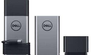 Niektóre zasilacze Dell Hybrid Power Adapter są niebezpieczne