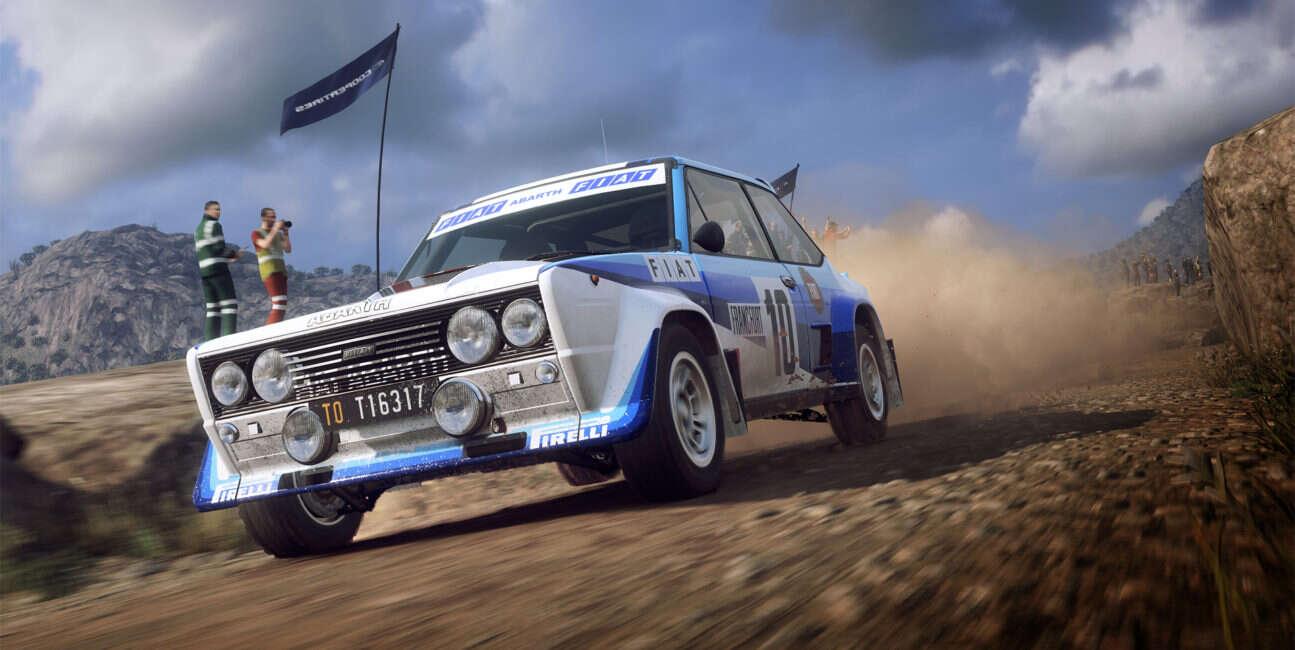 Pełna lista samochodów w DiRT Rally 2.0 ujawniona!