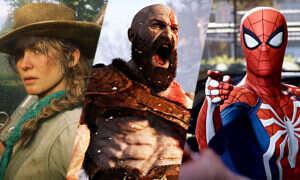 Długość gier wideo wpływa na odbiór ich fabuły – czego tak naprawdę chcą gracze?