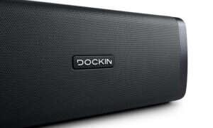 Recenzja głośnika Dockin D Fine