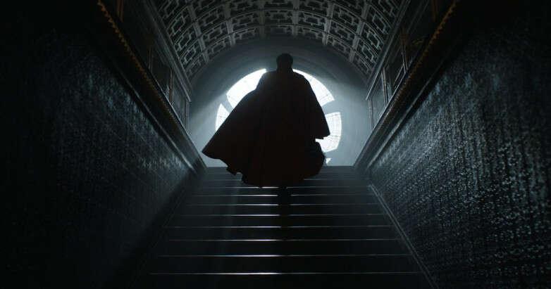 Doctor Strange spędził w przeszłości 5000 lat
