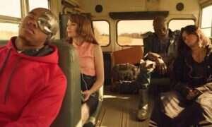 Zwiastun Doom Patrol ujawnia historie bohaterów