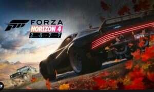 Forza Horizon 4 i Cyberpunk 2077 – Quadra V-Tech jako dodatek?