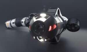 Zaglądający w morskie głębiny robot Eelume powrócił w modelu EELY500