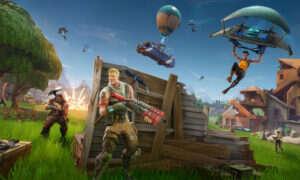 Epic Games pozywa organizatorów festiwalu Fortnite