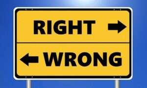 Siedem uniwersalnych zasad moralności