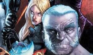 Recenzja komiksu Extraordinary X-Men: Przystań X
