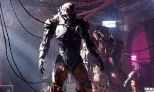 Filmowy zwiastun Anthem wyjaśnia fabułę gry