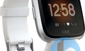 Kolejny smartwatch od Fitbita to Versa Lite