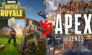 Apex Legends może wkrótce trafić na urządzenia mobilne