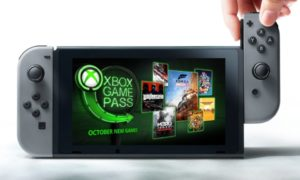 Forza, Halo, Gears na Nintendo Switch – co planują dwie korporacje?