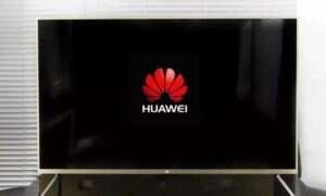 Telewizor Huawei ze wsparciem dla sieci 5G