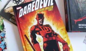 Recenzja komiksu Daredevil: Frank Miller