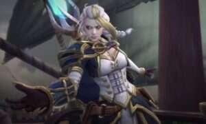Gildia Method z World of Warcraft jako pierwsza pokonała Jaine Proudmoore na poziomie Mythic