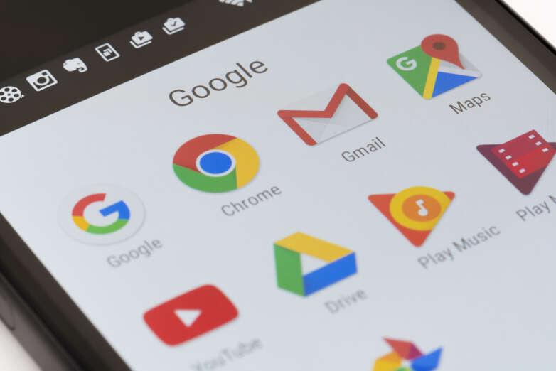Google, autoryzacja google, dwustopniowa autoryzacja google