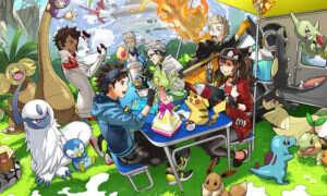 Gracze Pokemon GO zbanowani za… pornografię dziecięcą