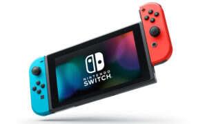 Gracze Switcha rozdawali tak dużo gier, że trzeba było ich powstrzymać