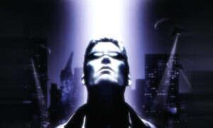 Grafika w klasycznym Deus Ex ulepszona za sprawą inteligentnego moda