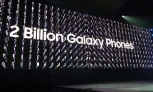 Samsung sprzedał 2 miliardy smartfonów Galaxy w ciągu 9 lat