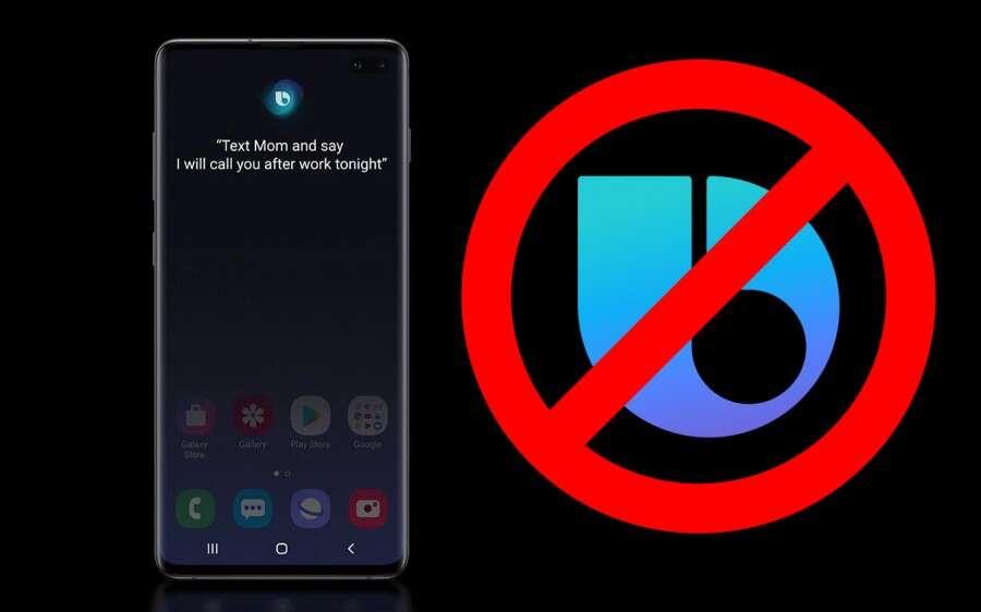 Galaxy S10, smartfon Galaxy S10, bixby Galaxy S10, przycisk bixby, przycisk bixby Galaxy S10