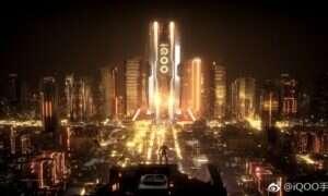 Vivo prezentuje nową markę IQOO