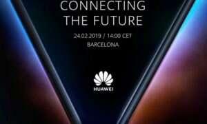 Ogromny wyciek na temat składanego smartfona od Huawei