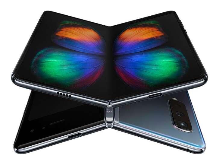 Galaxy Fold, samsung Galaxy Fold, otwór Galaxy Fold, złącza Galaxy Fold, premiera Galaxy Fold,